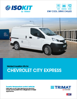 20180906 TRIMAT_fiches ISOKIT CANADA_format lettre US_UK_CHEVROLET CITY EXPRESS