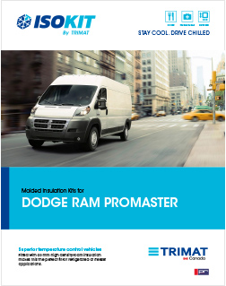 20180906 TRIMAT_fiches ISOKIT CANADA_format lettre US_UK_DODGE RAM PROMASTER