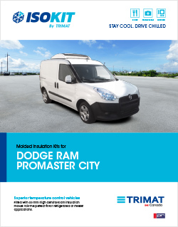 20180906 TRIMAT_fiches ISOKIT CANADA_format lettre US_UK_DODGE RAM PROMASTER CITY